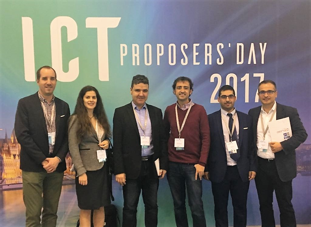 h2020 proposer day ict budapest