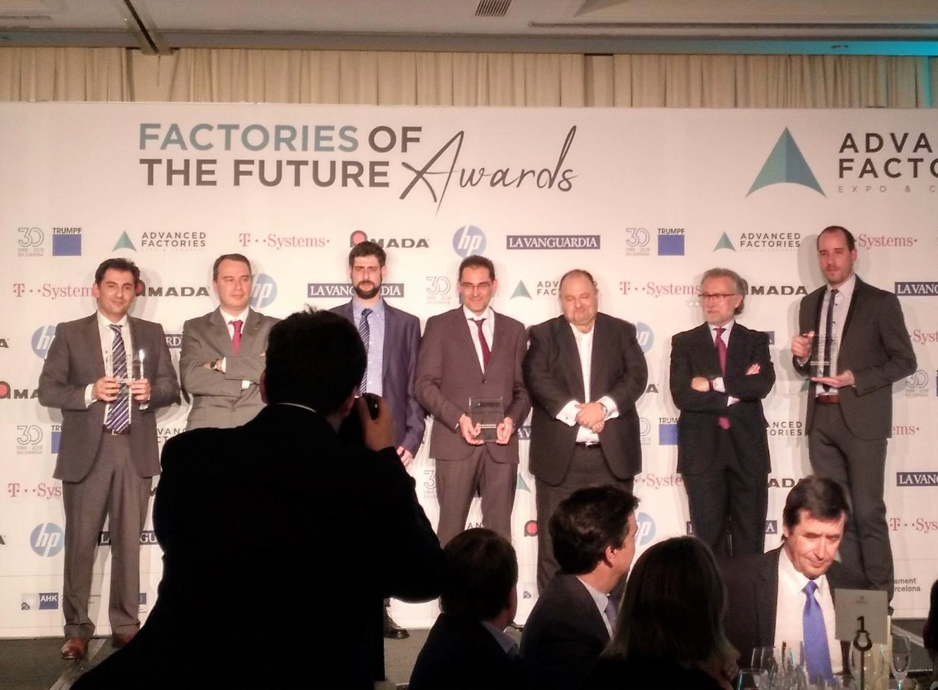 Finalistas factories awards18 2